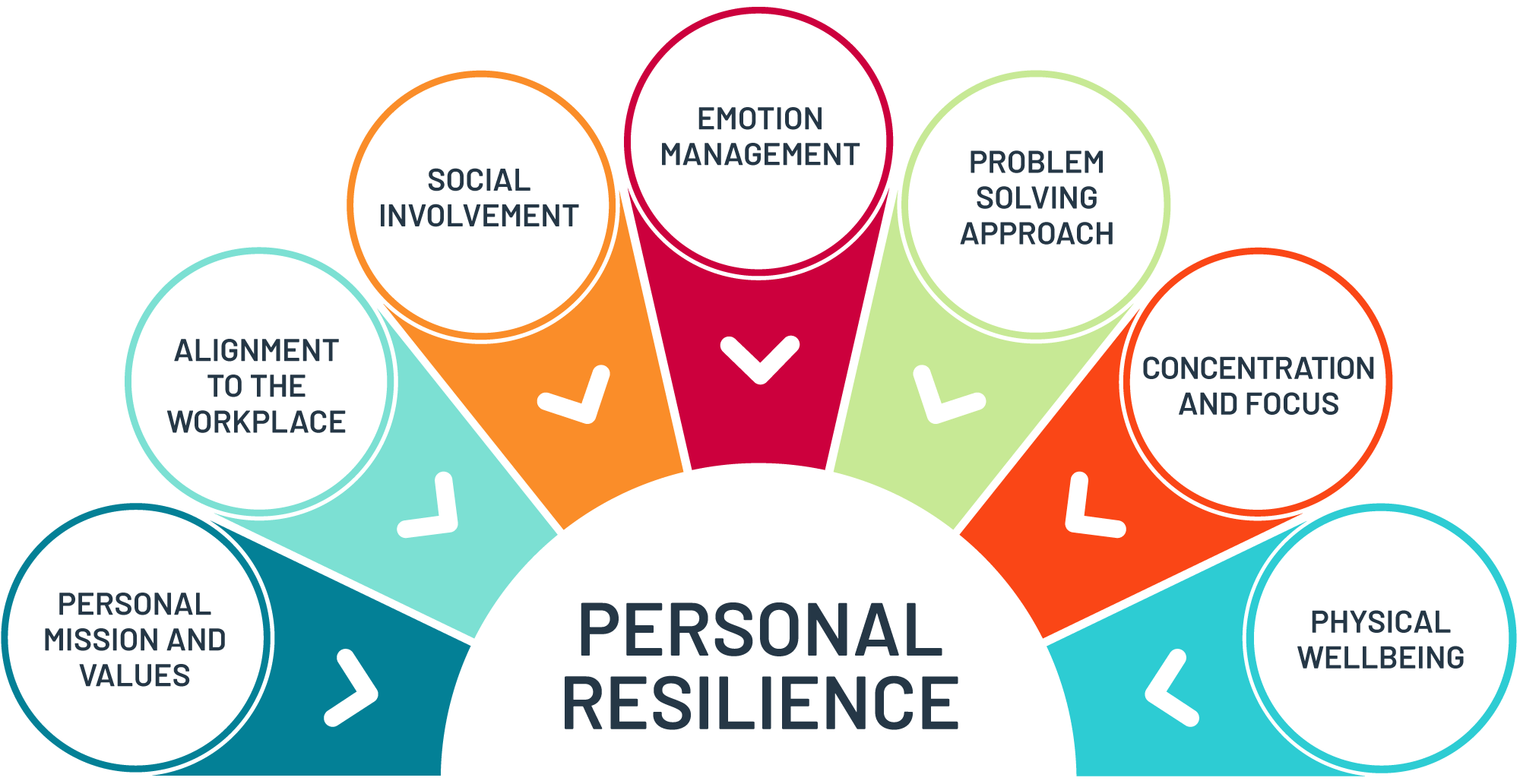 PERSONAL RESILIENCE MODEL